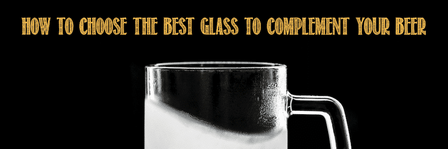 PourMyBeer choosing the best beef snifter glass for your beer