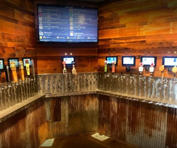 PourMyBeer 99 taps in Colorado Springs