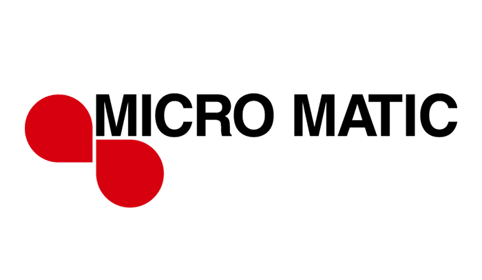 Micro Matic logo