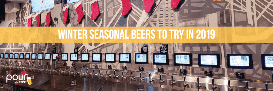 Winter beers to try in 2019