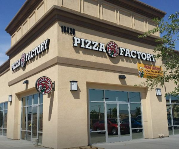 Pizza Factory increased beer sales with PourMyBeer technology