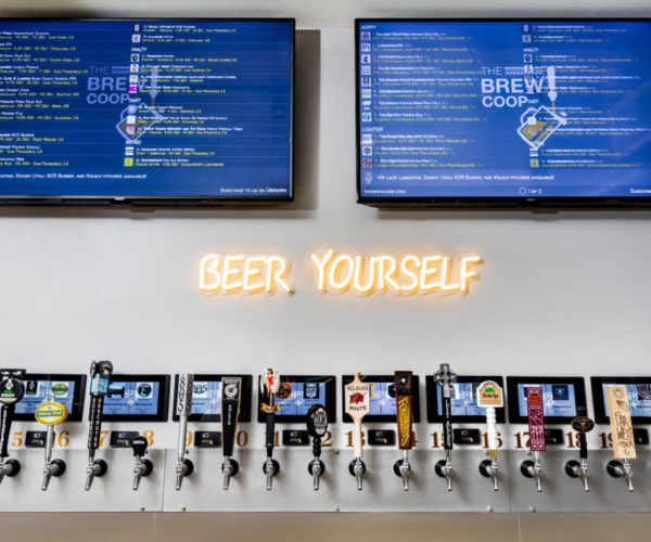 PourMyBeer & Untappd