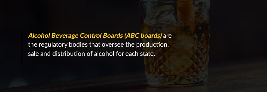 Alcohol Beverage Control Boards