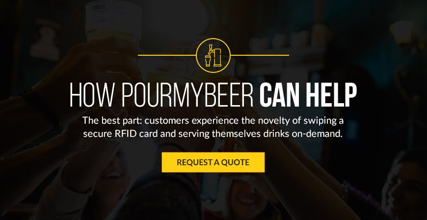 How PourMyBeer Can Help