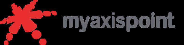 MyAxisPoint POS logo