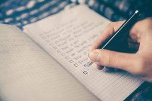 Restaurant Reopening Checklist