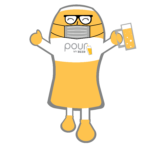 PourMyBeer's Mascot