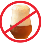 no foam with PourMyBeer