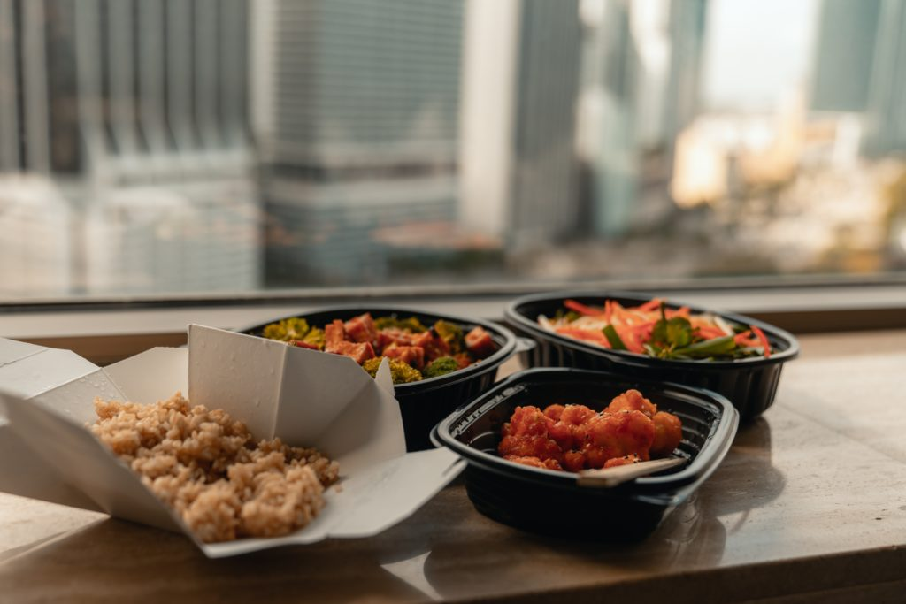 PourMyBeer says takeout allows customers to enjoy their food and feel safe during covid-19 pandemic