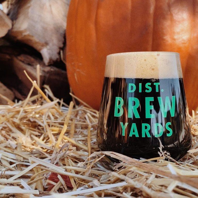 Fall brews at District Brew Yards