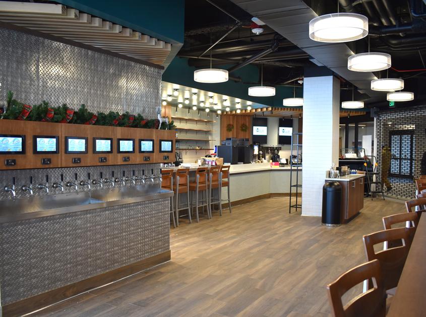 Ullr-Cafe