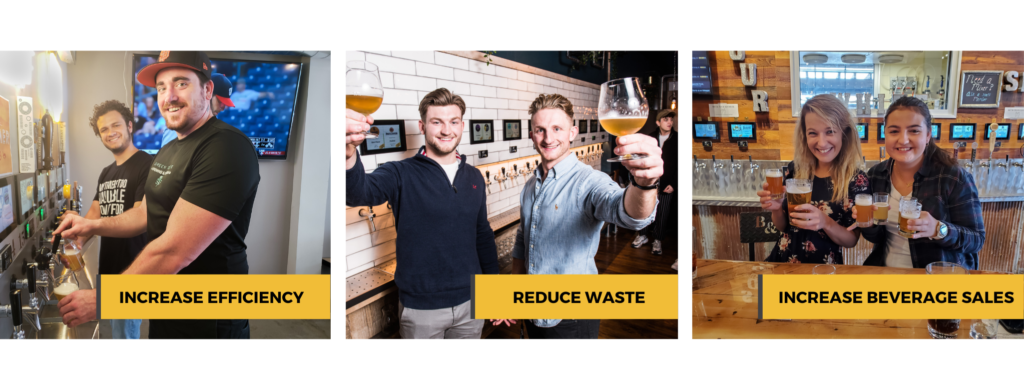 benefits of pourmybeer beverage walls