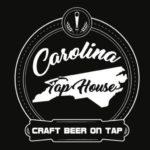 Carolina TapHouse Logo PourMyBeer beverage wall