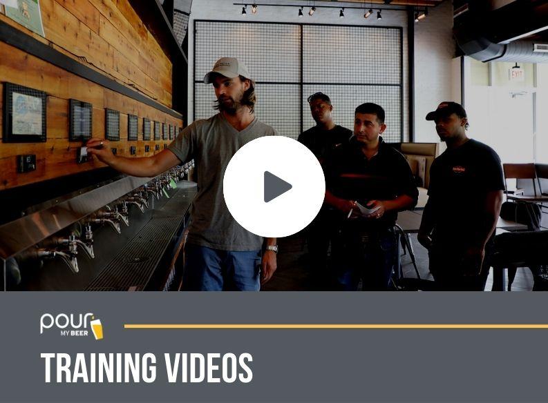 Training Videos Thumbnail