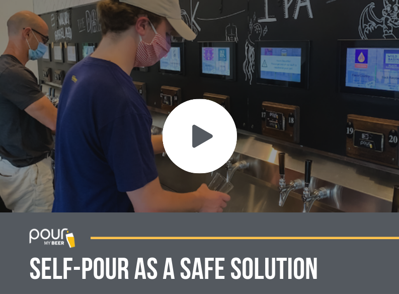 Self-Pour as a Safe Solution Thumbnail