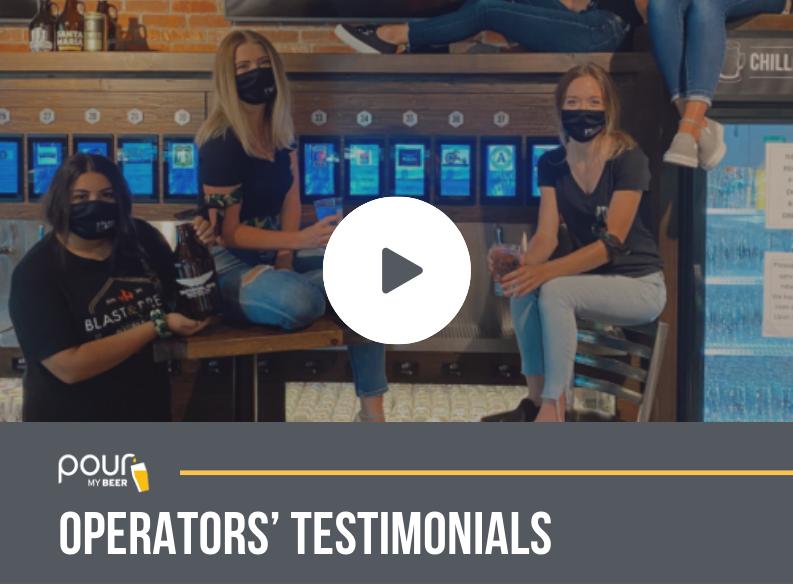 Operators' Testimonials Thumbnail