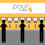 PourMyBeer self-pour beverage wall solution to pandemic 6 reasons