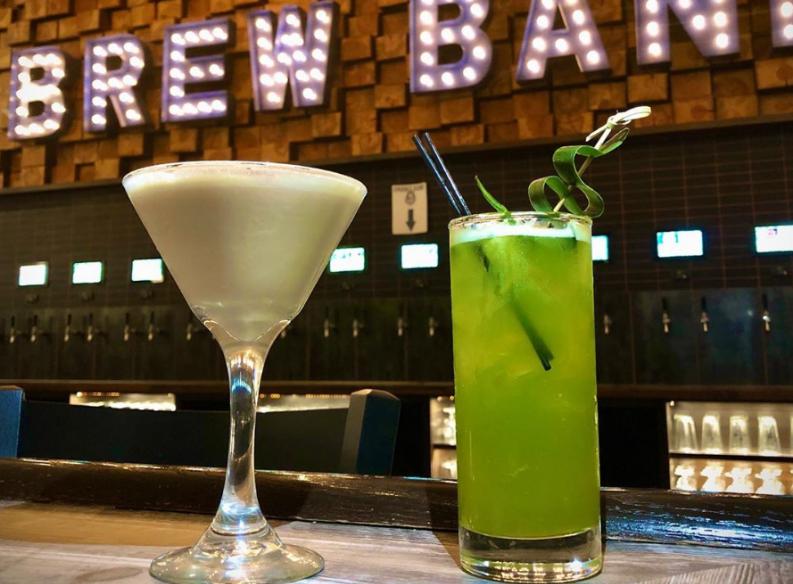 PourMyBeer self-pour cocktails