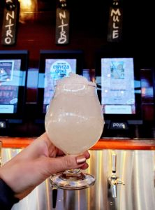 Stanley Beer Hall Margarita