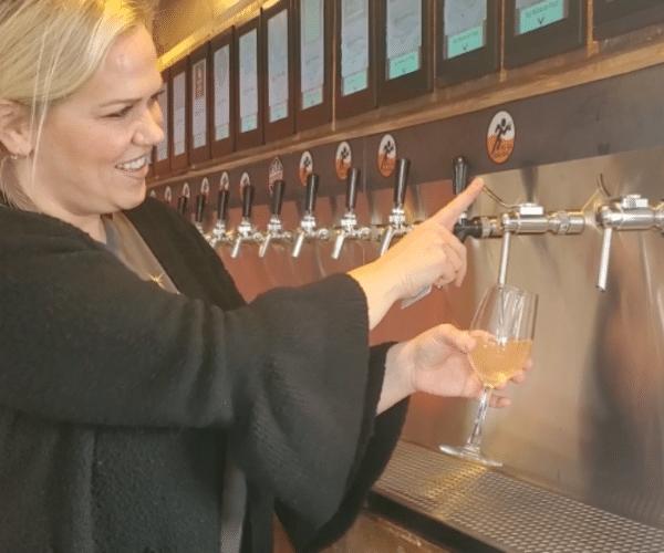 Self-Pour Wine Benefits Thumbnail
