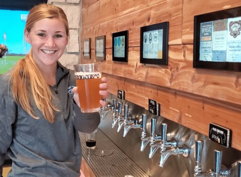 Goolsby's Opens Self-Pour Taproom