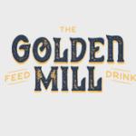 The Golden Mill Logo
