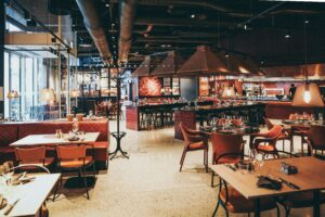 How to Renovate Your Restaurant