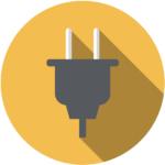 AC Power Icon