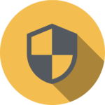 safety icon by PourMyBeer