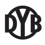 District Brew Yards Logo