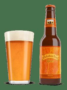 Bell's Beer Octoberfest