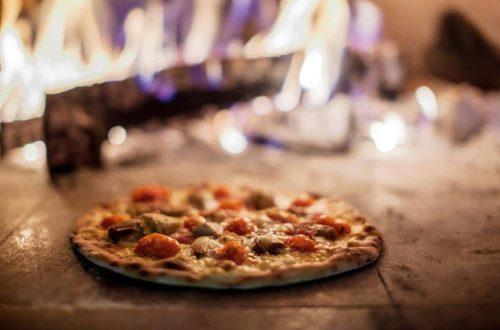 Leopoldo's pizza